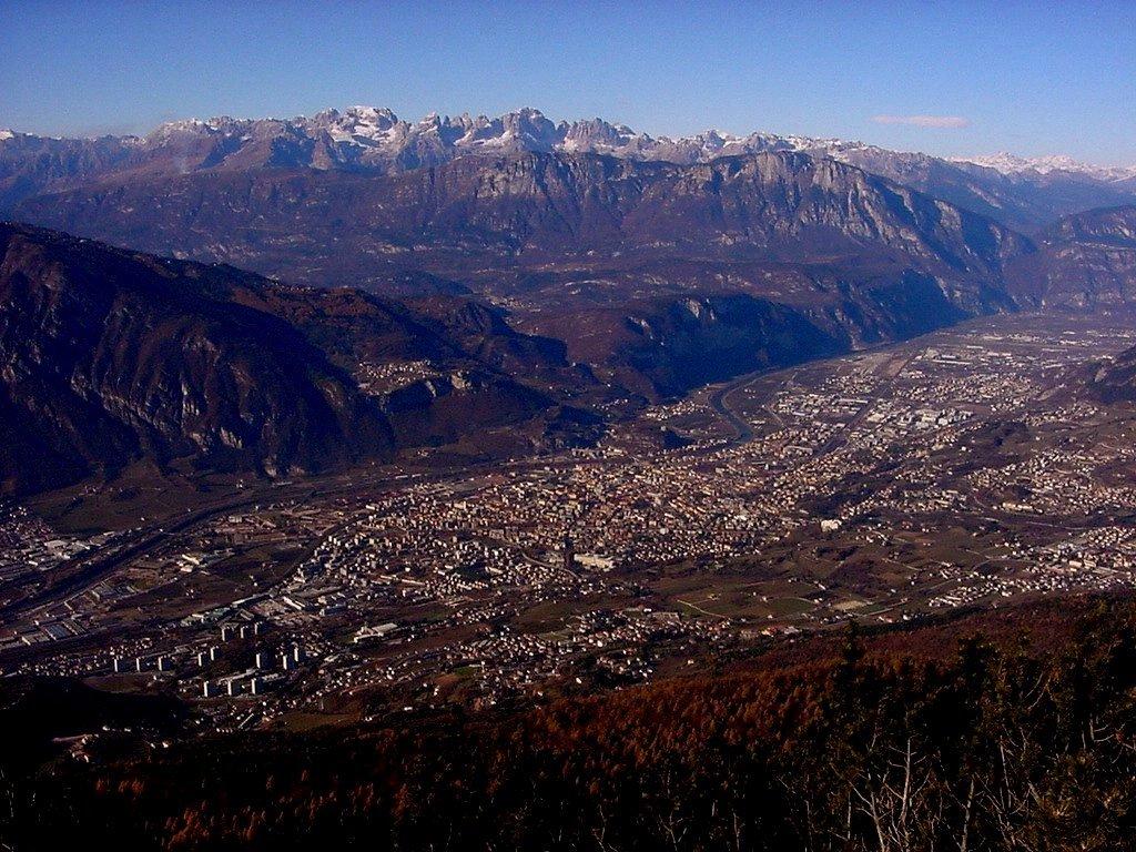 Foto e immagini trentino alto adige for Monti del trentino